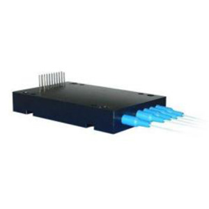 1x4 Opto-Mechanical Fiber Optical Switch