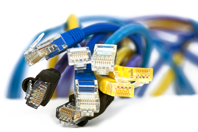 10G Ethernet copper cabling option: 10GBASE-T CAT 6A