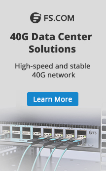 40G data center solutions