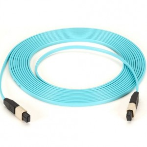 Omfiber cable