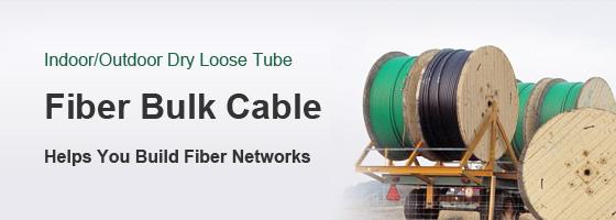 custom your fiber optic cables