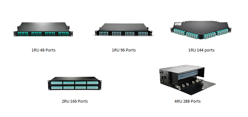 port-density