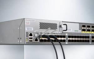 SFP+ direct attach copper cable application