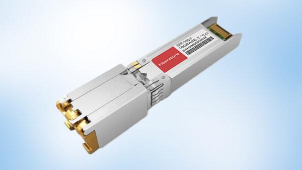 10GBASE-T SFP+